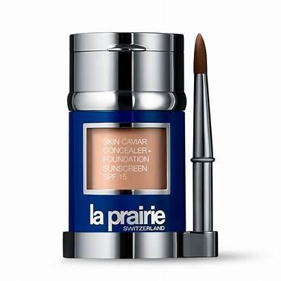 Concealer Foundation Spf Caviar Skin Sunscreen Prairie