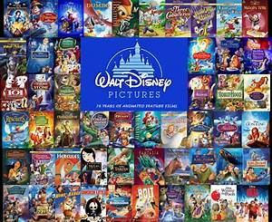 Best Disney movies – The Talon
