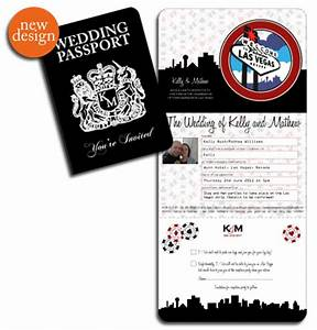 top of las vegas wedding invitations theruntimecom With las vegas themed wedding invitations uk