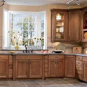 mission style kitchen cabinets this old house With kitchen cabinets lowes with mission style wall art
