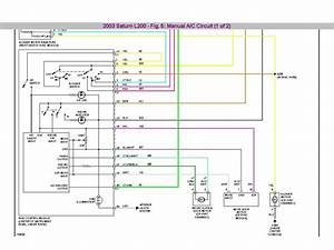 Ac Clutch Not Engageing Would Like A Wiring Diagram Of Ac System