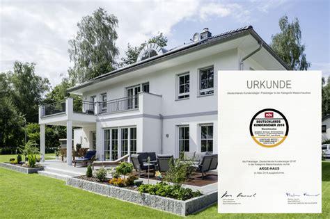 Hausbau In Deutschland  Argehaus Hausbau