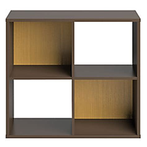 Christopher Lowell Bookcase by Christopher Lowell Integr8 Bookcase Without 4 Cube