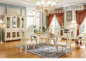 Fashion For Home : 2017 limited oak furniture high quality fashion home solid wood dining room table furniture set ~ Orissabook.com Haus und Dekorationen