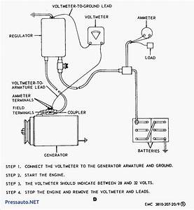 Delco Alternator Wiring Diagram  U2014 Untpikapps