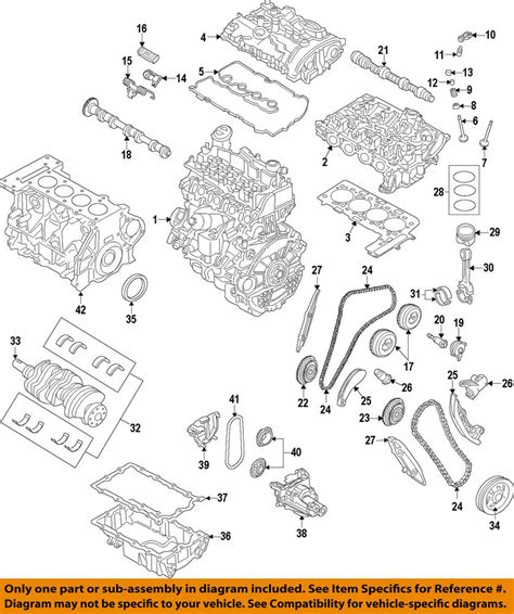 Mini Cooper Countryman Engine Diagram by Mini Oem 07 15 Cooper Engine Connecting Rod Bearing