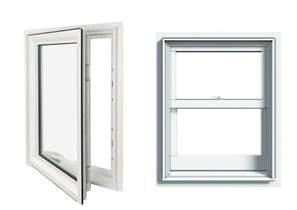 casement windows  double hung homeveritycom