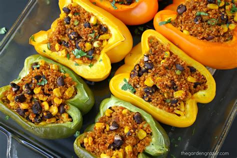 vegan cuisine the garden grazer list of vegan recipes