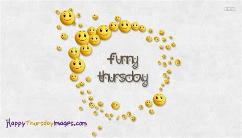 happy thursday emoji images