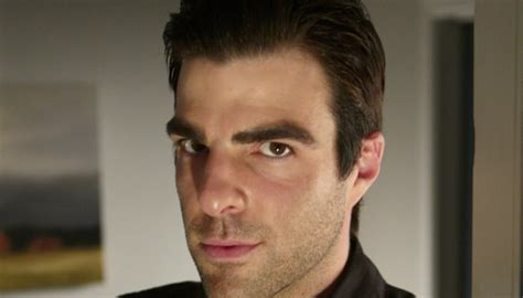 zachary quinto american horror story zachary quinto not likely returning to heroes or