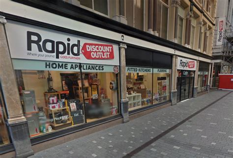 28 best rapid discount outlet store liverpool what can