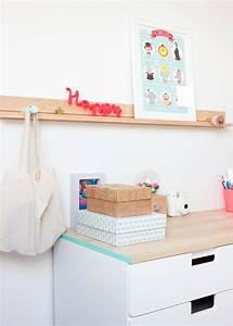 Bureau Ikea Enfant : table pour enfant ikea affordable advent calendar gift ~ Nature-et-papiers.com Idées de Décoration