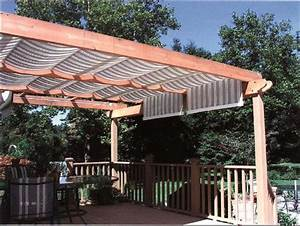Retractable, Canopy, For, Pergola, 100, Protection, Against, Sun, And, Rain
