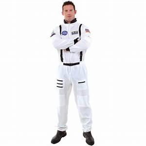 Astronaut Adult Costume   BuyCostumes.com