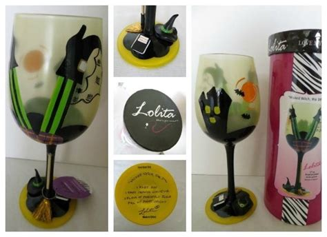Halloween Barware Halloween Barware Lolita Glassware Does