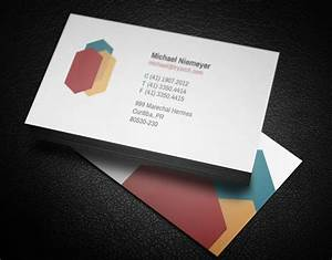 18 architect business cards free psd design templates With architect business cards