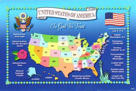 Cartes Postales De New York, Etatsunis Postcrossing En France