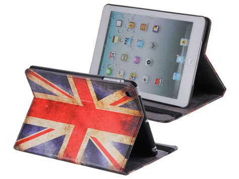 Ipad Mini Case With Stand by Great Brittain Vintage Vlag Stand Case Hoesje Voor Ipad Mini