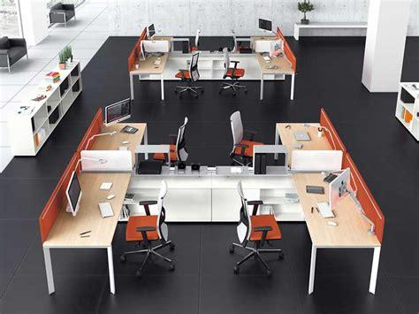 bureau open space bureaux openspace logic i bureau