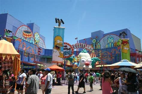 Picture Of Universal Studios Hollywood