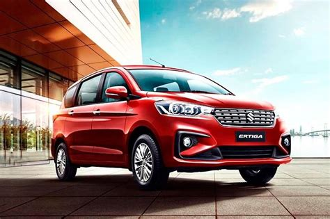 maruti ertiga  price  india specs mileage interior