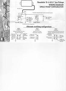 Three Pot B Wiring Diagram
