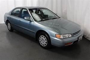 Has Every 1994-1997 Honda Accord Been Stolen