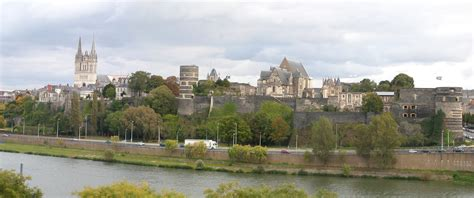 bureau vall angers part ii chtocé sur loire and angers a day of