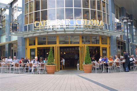 Barcelona Finca Bielefeld finca barcelona bielefeld finca bar celona bielefeld cafe bar