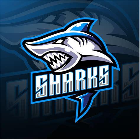 Free Shark Logo Mascot - GraphicsFamily