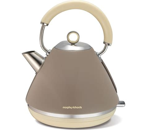 Morphy Richards Wasserkocher by Buy Morphy Richards Accents 102012 Traditional Kettle