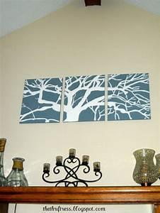 Creative, Diy, Wall, Art, Decoration, Ideas