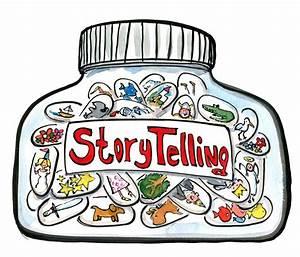 storytelling-jar-illustration   The Hiking Artist project ...