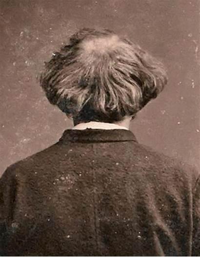 Nadar Portrait Self Felix 1865 Revolving Wikimedia
