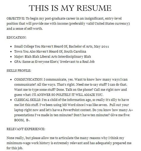 some of the best resumes of all time writing essays