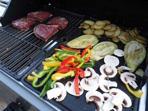recettes de legumes  la plancha