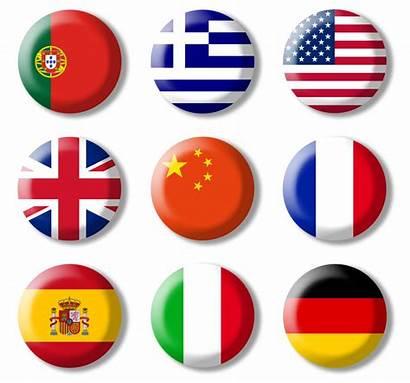 Languages Symbols Foreign Language English Clipart Foreigner