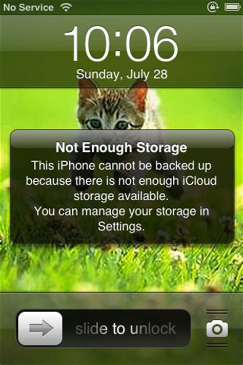 iphone says not enough storage my iphone says not enough storage what should i do
