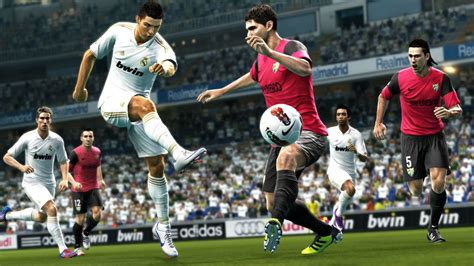 Download efootball pes 2020 for windows now from softonic: Game Patches: Pro Evolution Soccer 2013 Patch V1.03 ...