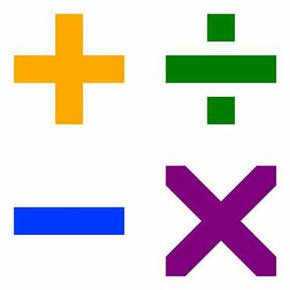 Math Symbols Summer Packets Barcroft Grade Packet