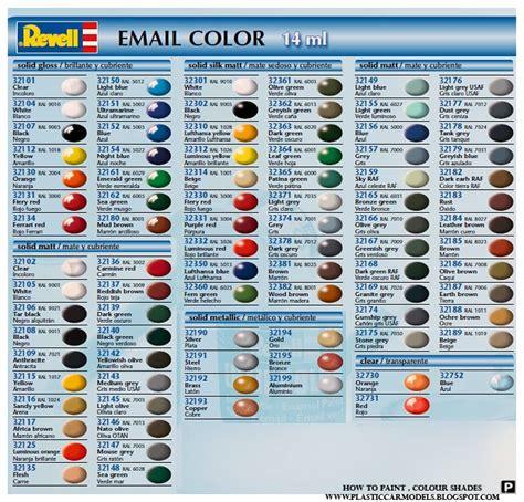 tinta revell color mix 14ml r 15 50 em mercado livre