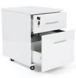 caisson à tiroirs pour bureau choisir un mobilier de bureau design journal déco