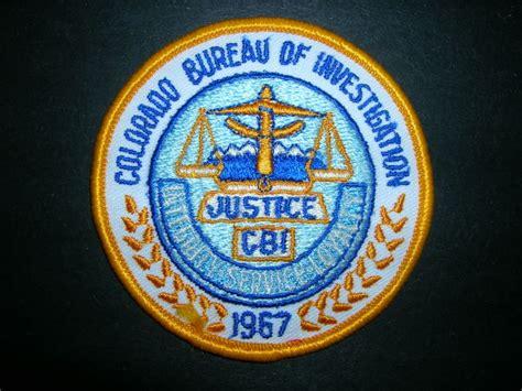 state bureau of investigations colorado bureau investigation offender awkwardvoyage cf
