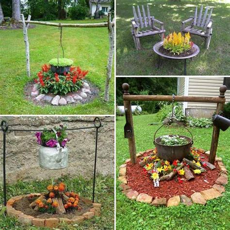 top  diy fun landscaping ideas   dream backyard