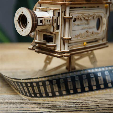 robotime australia vitascope diy kits