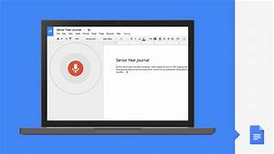 google adds voice dictation other goodies to google docs With google docs voice dictation