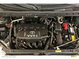 2006 Scion Xb Standard Xb Model 1 5l Dohc 16v Vvt
