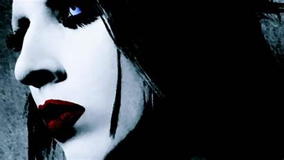 Marilyn Manson Wallpapers Abstract Viewing Wallpoper