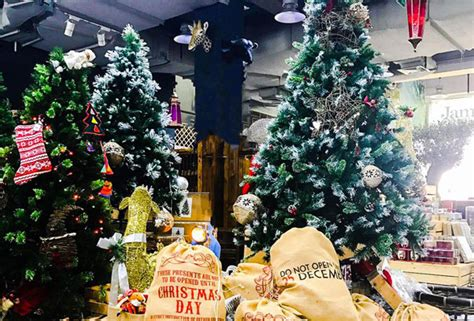 ace hardware 26 artificial xmas trees where to buy your tree in dubai what s on dubai