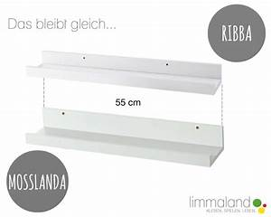 IKEA RIBBA Wird Zu MOSSLANDA Vernderung Tut Gut